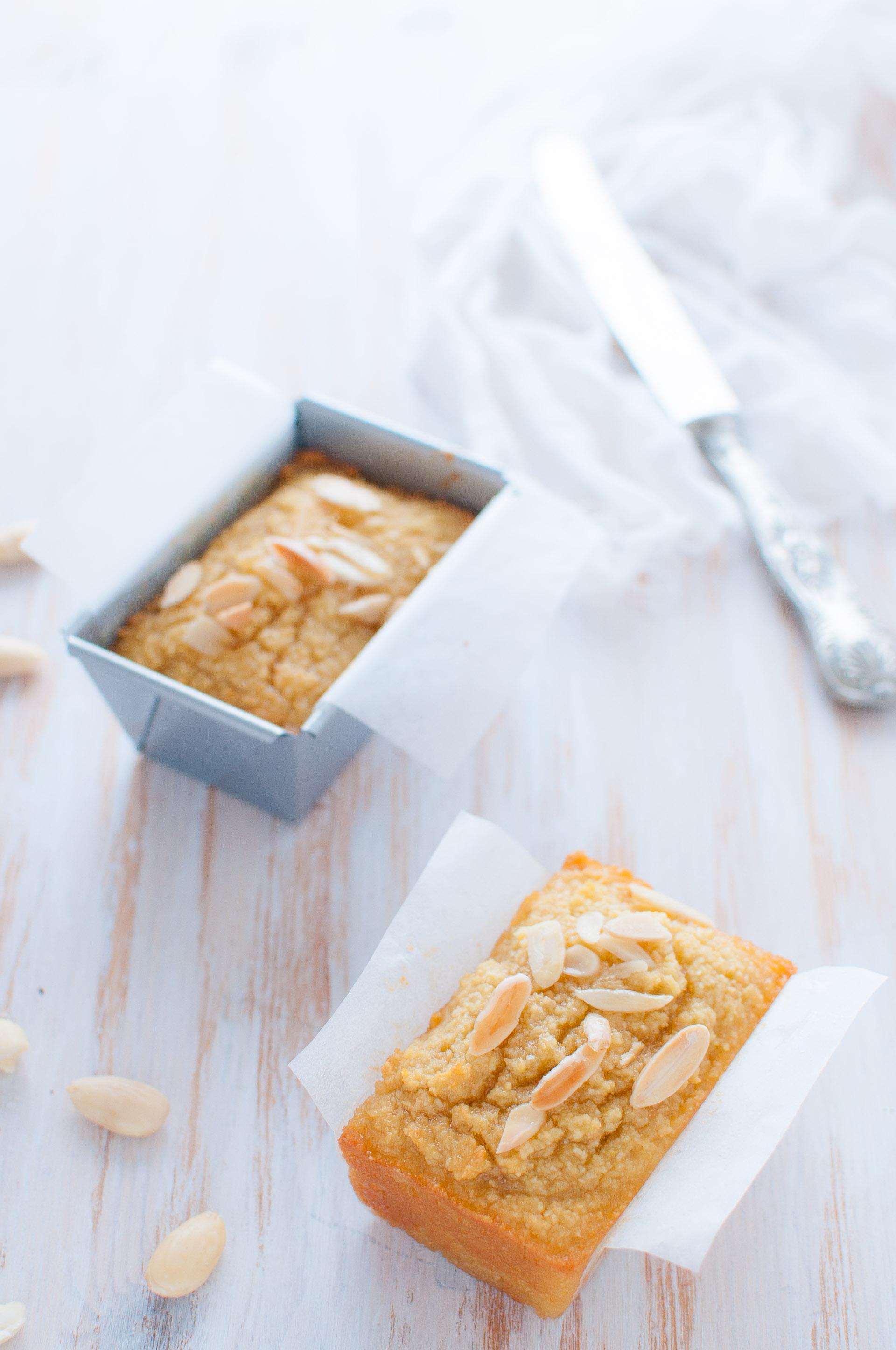 Tortine tunisine al miele