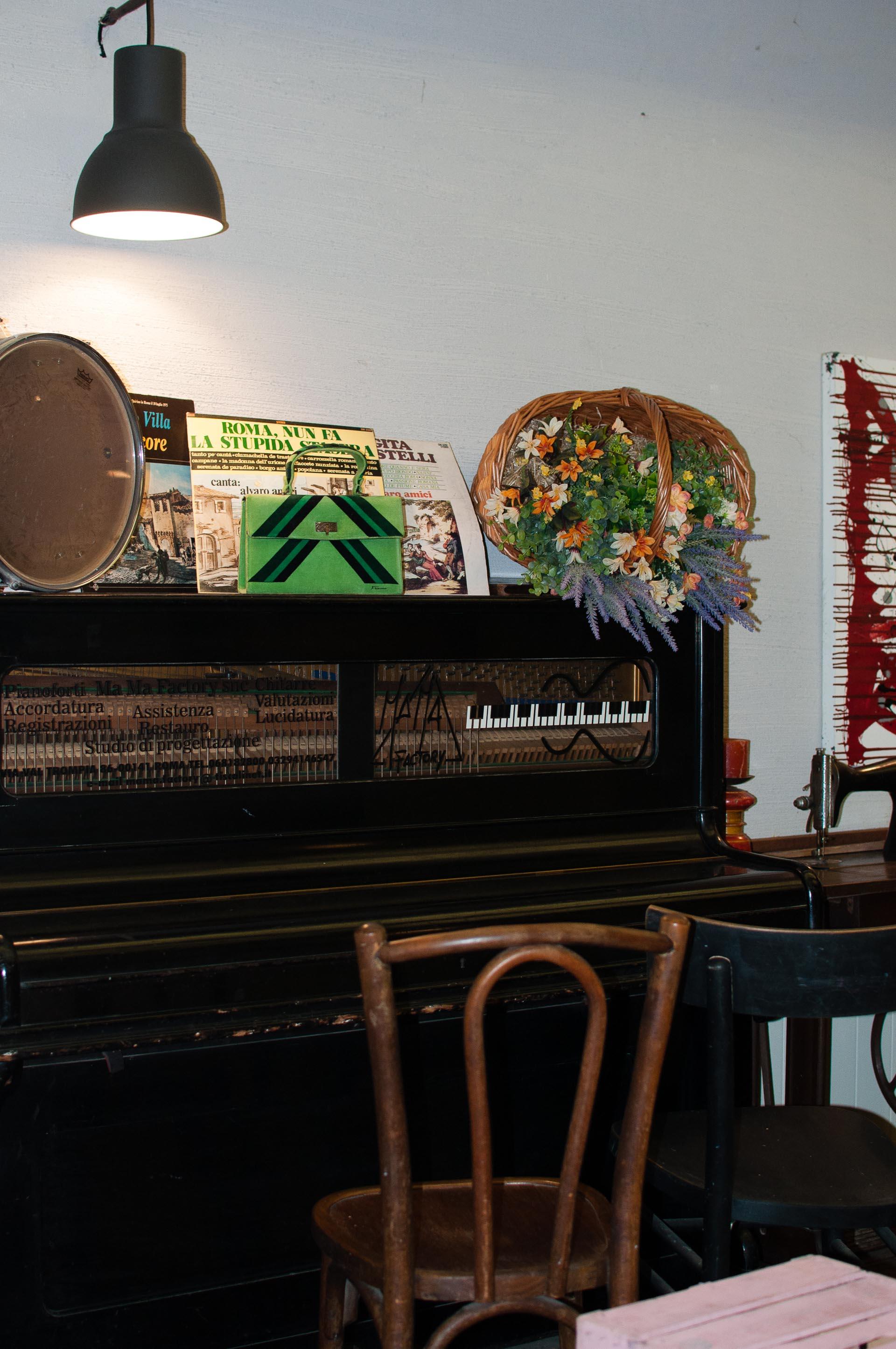 Osteria Sette Pianoforte