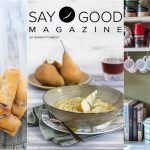 Say Good Magazine N°3