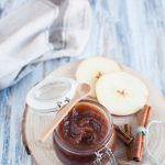 Apple butter – burro di mele