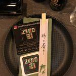 Zero21 Brazilian Sushibar e la Festa delle attività in proprio