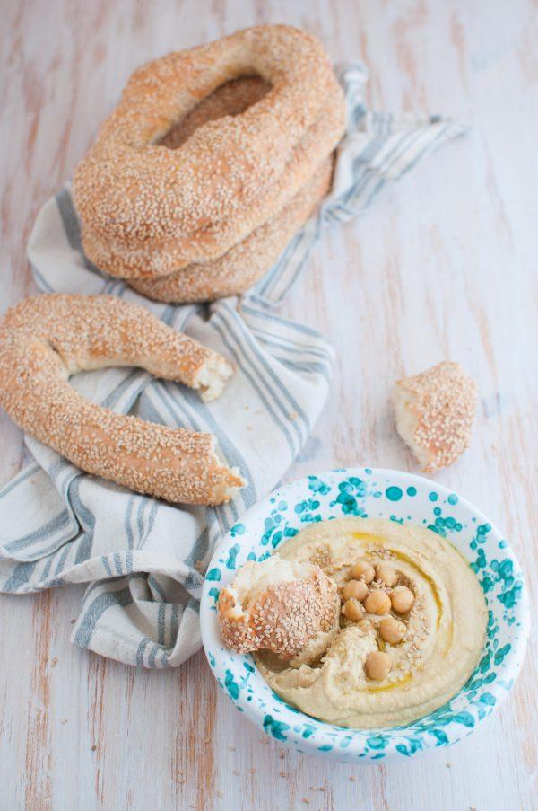 Hummus di ceci ricetta originale