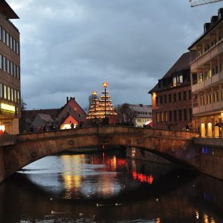 Norimberga fiume