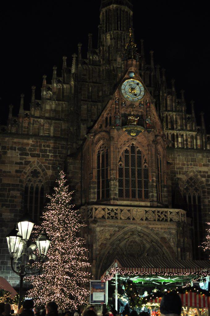 Cattedrale di Norimberga