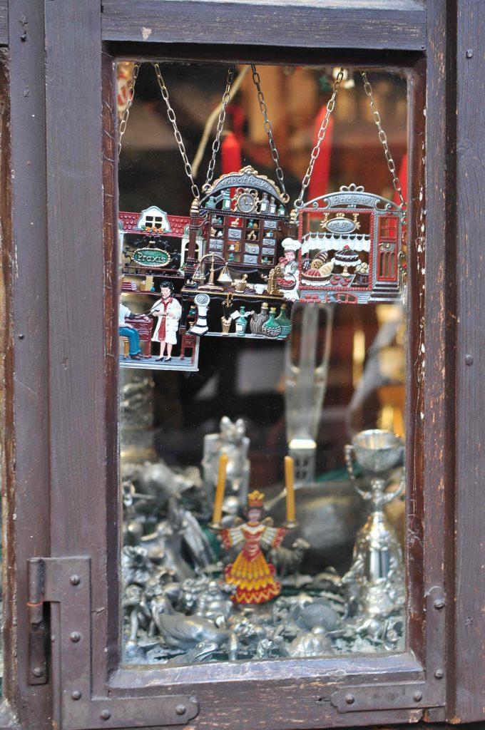 Decorazioni fatte a mano Norimberga