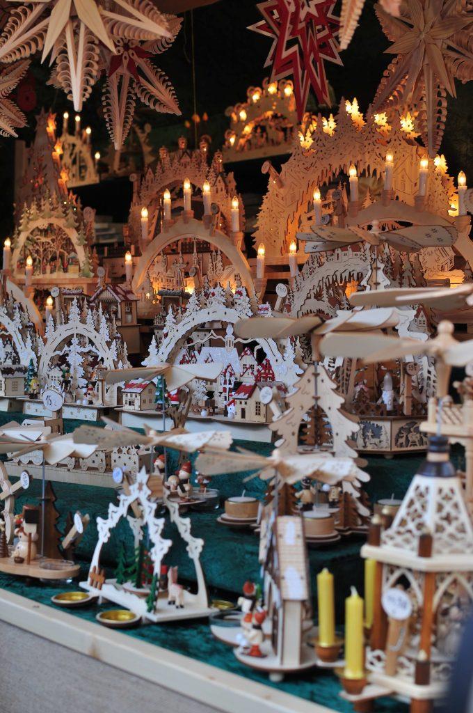 Decorazioni legno Norimberga