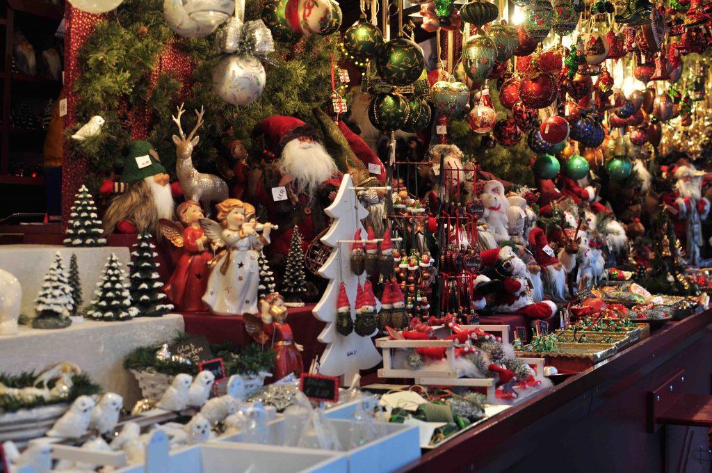 Mercatini Natale Norimberga
