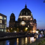 Sotto il cielo di Berlino