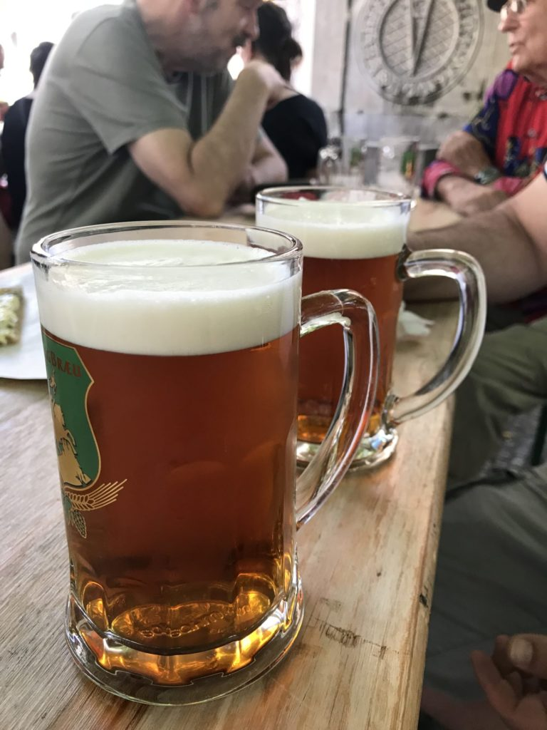 Biergarten Berllino