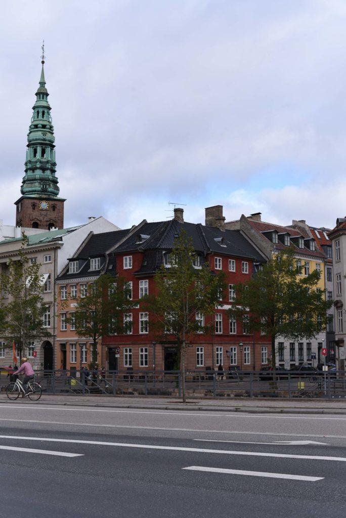 Palazzi Copenaghen