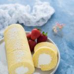 Dojima_roll_cake_o_rotolo_giapponese