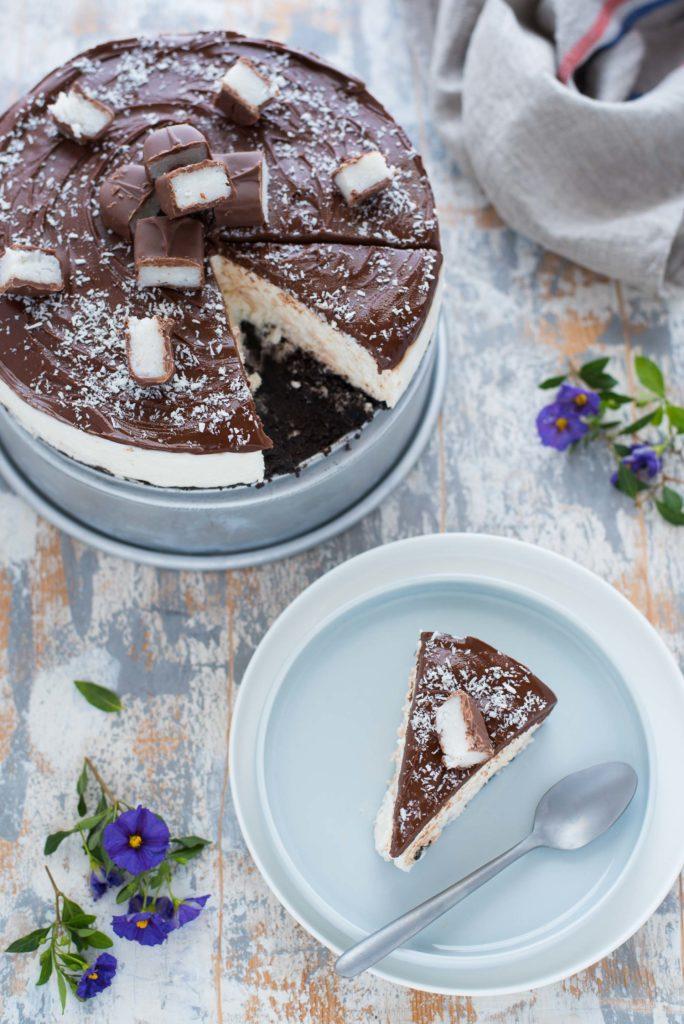 Cheesecake senza cottura facile