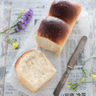 Hokkaido milk bread ricetta originale