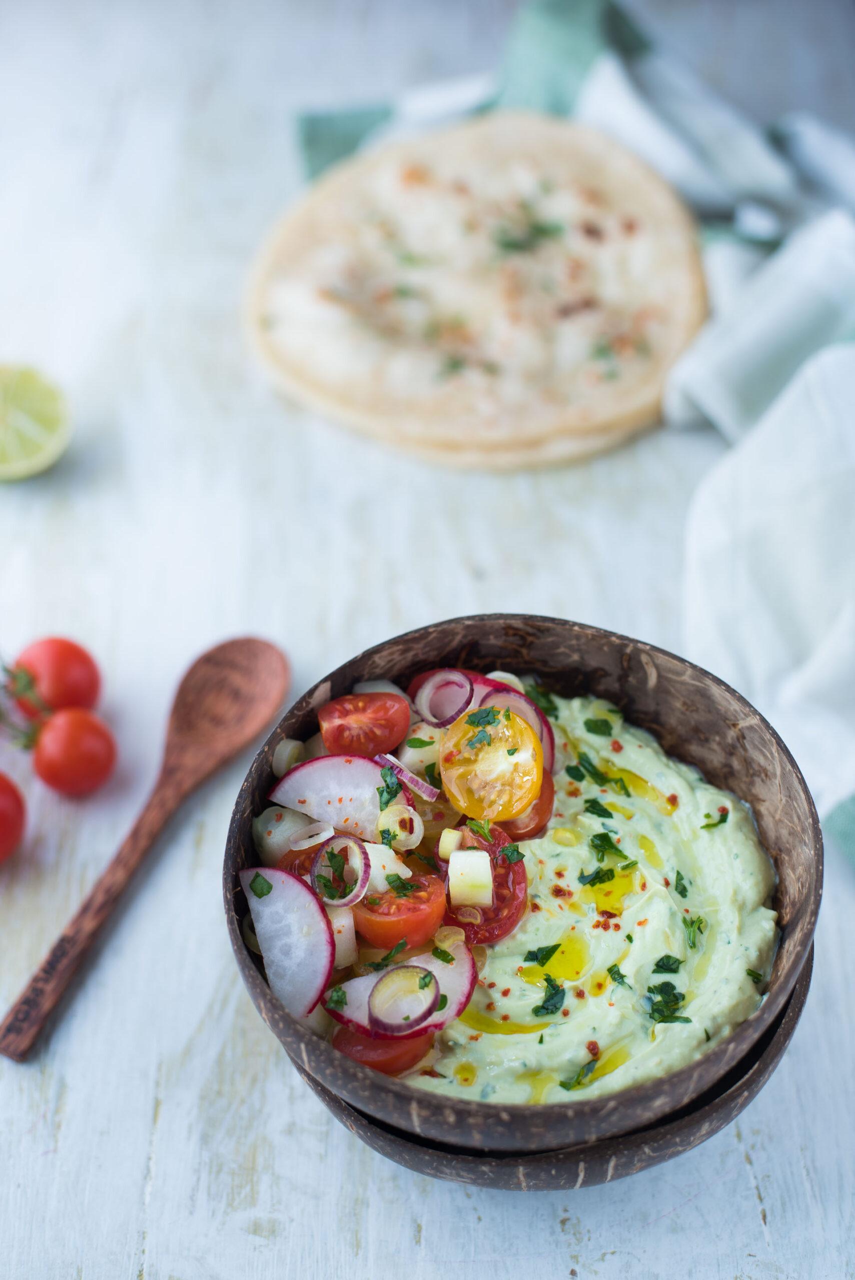 Ricetta Salsa Guacamole Con Yogurt Greco.Salsa Di Avocado E Yogurt O Guacamole Allo Yogurt La Cucina Di Zia Ale