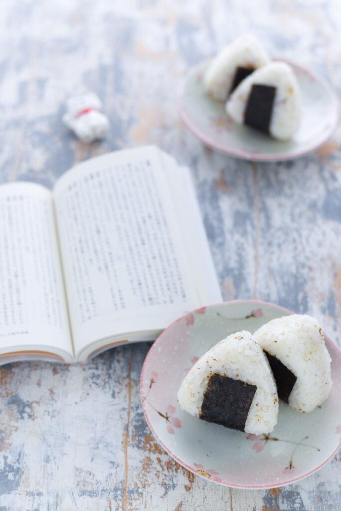 Onigiri ricetta originale