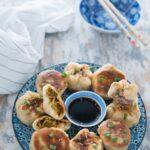 Sheng Jian Bao recipe